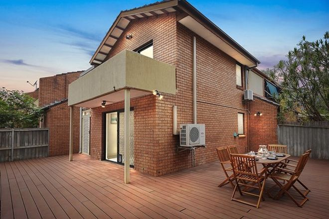 Picture of 6/50 Victoria Road, NORTH PARRAMATTA NSW 2151