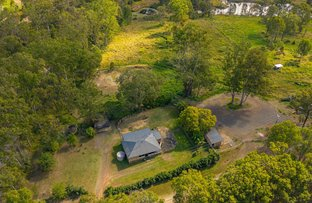 Picture of 69 Butler Road, Lagoon Pocket QLD 4570