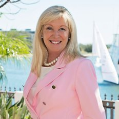 Lorraine Drysdale, Sales and Marketing