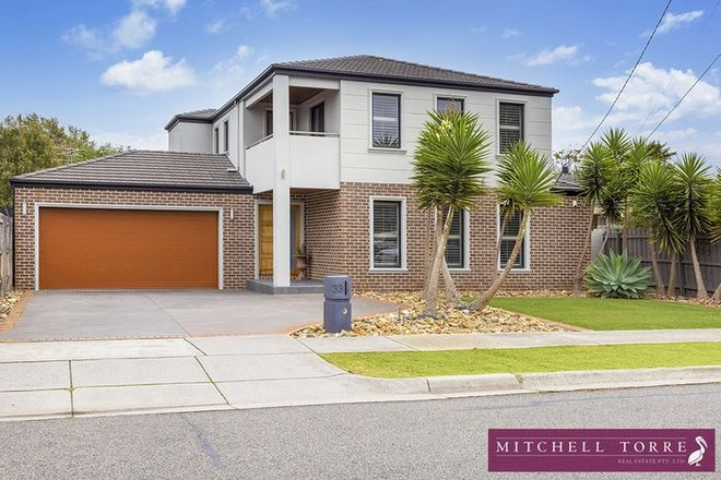 Picture of 33 Seccull Drive, CHELSEA HEIGHTS VIC 3196