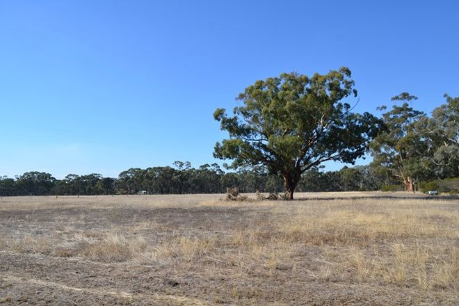 Picture of C/A 203 & 204 Western Highway, DEEP LEAD VIC 3385