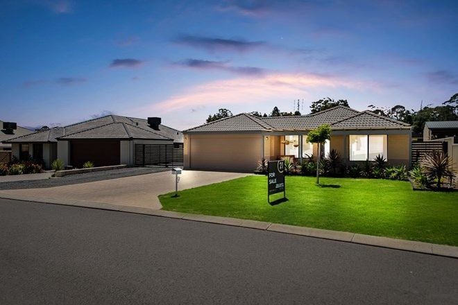 Picture of 7 Birch Place, COLLIE WA 6225