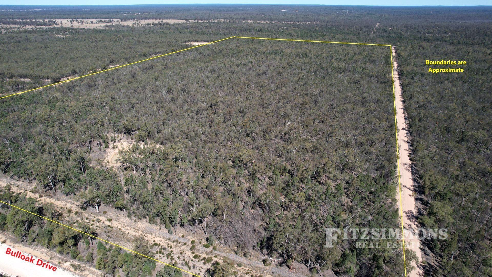 Lot 25 Bulloak Drive, Kumbarilla, Dalby QLD 4405, Image 0