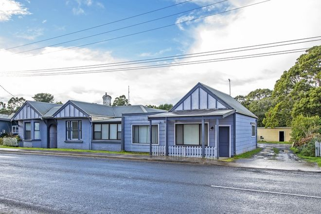 Picture of 32 Andrew Street, STRAHAN TAS 7468