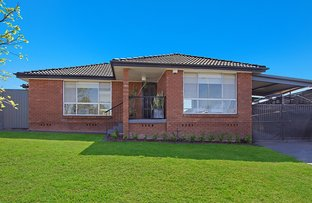 Picture of 39 Bombala Crescent, Quakers Hill NSW 2763