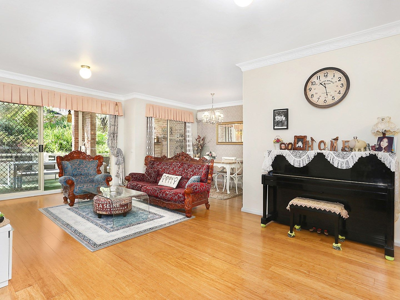 37/183 St Johns Avenue, Gordon NSW 2072, Image 0