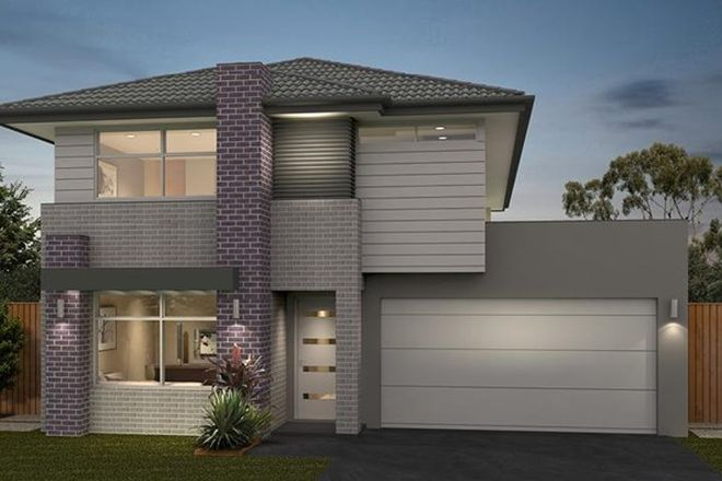 Picture of 5613 Proposed Street, MARSDEN PARK NSW 2765