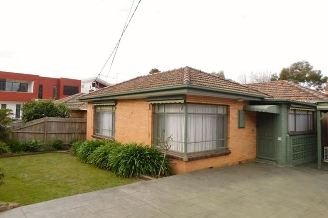 Picture of 176 Hawdon Street, HEIDELBERG VIC 3084