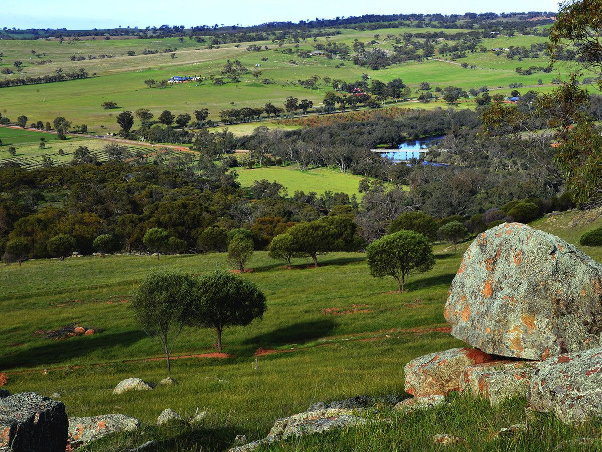 Lot 109/Nockdominie Road Whitfield Road, Toodyay WA 6566, Image 0