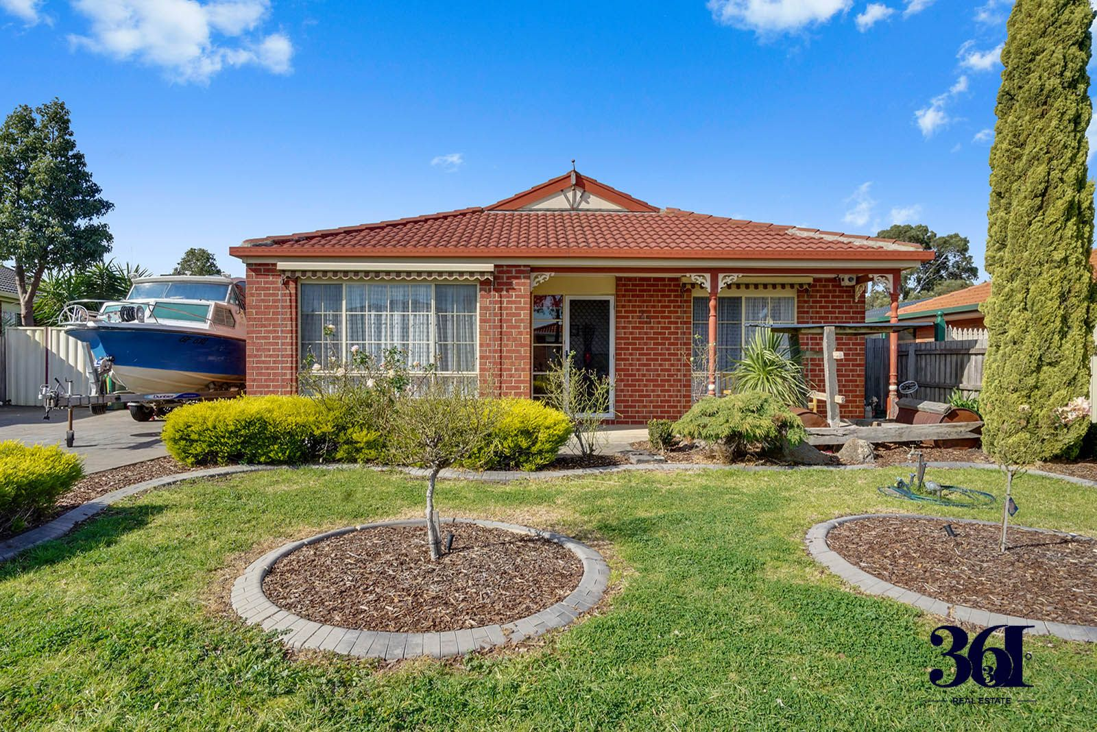 25 Chateau Close, Hoppers Crossing VIC 3029, Image 1