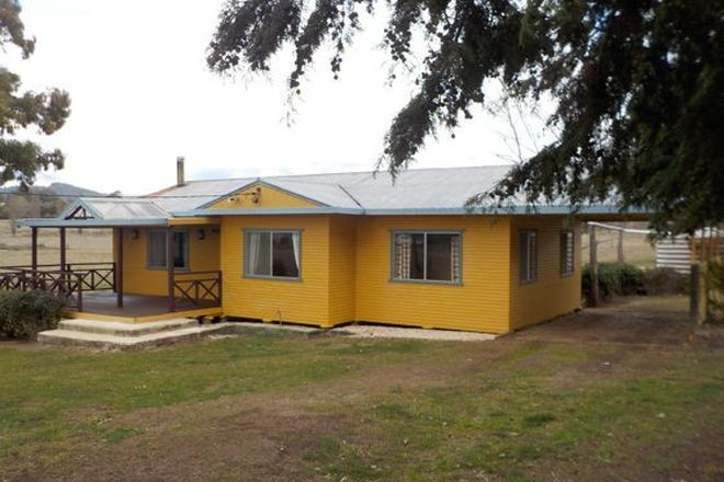 Picture of 133 Jenkins Road, GLEN INNES NSW 2370