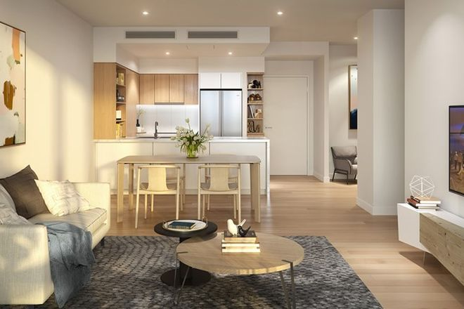 Picture of 65/5-9 Flora Street, GREENSLOPES QLD 4120