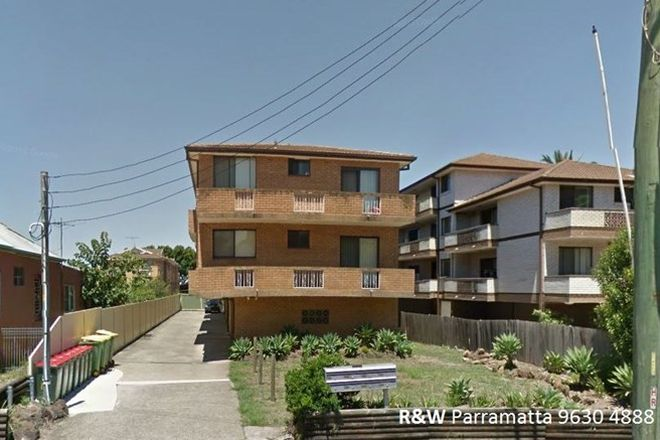 Picture of 3/16 Brisbane Street, HARRIS PARK NSW 2150