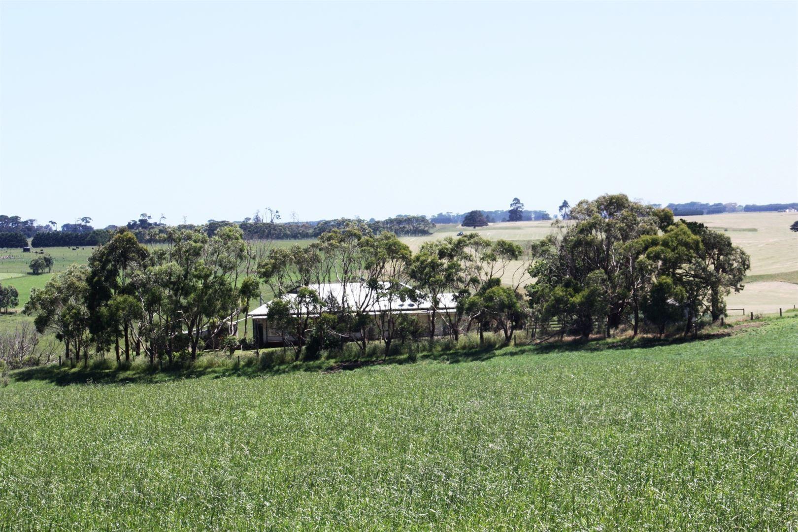 90 Roseneath Road, Purnim VIC 3278, Image 2