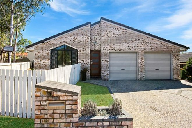 Picture of 15 Lakewood Court, FLINDERS VIEW QLD 4305