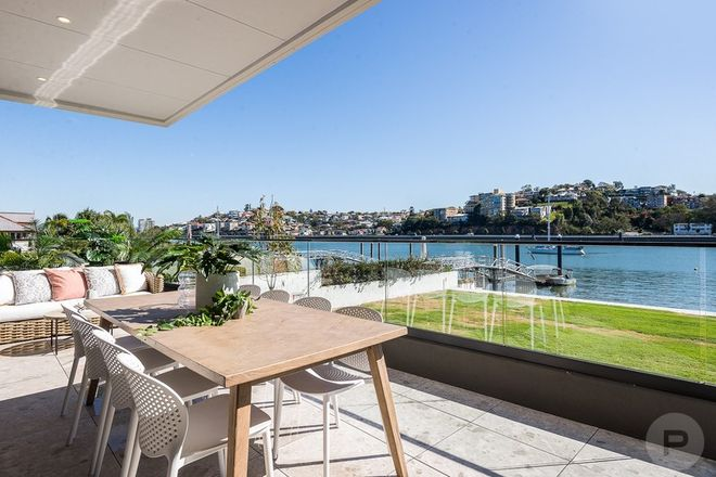 Picture of 2/1 McConnell Street, BULIMBA QLD 4171