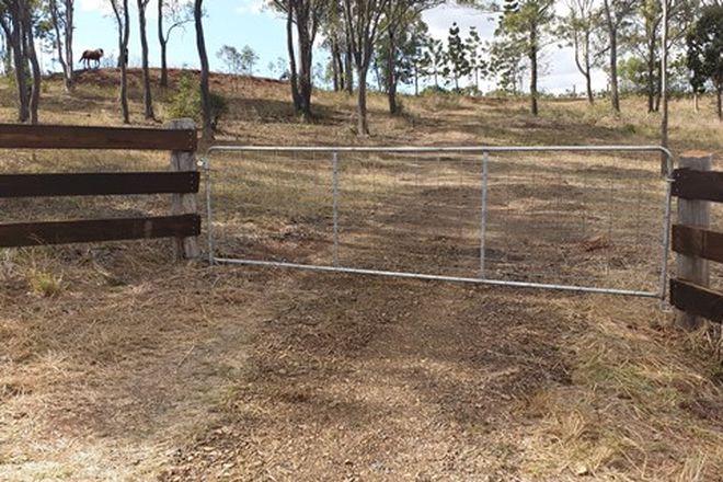 Picture of 135 Melvilles Road, MAROONDAN QLD 4671
