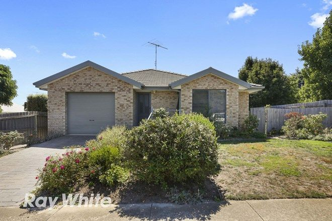 Picture of 68 Wyndham Street, DRYSDALE VIC 3222