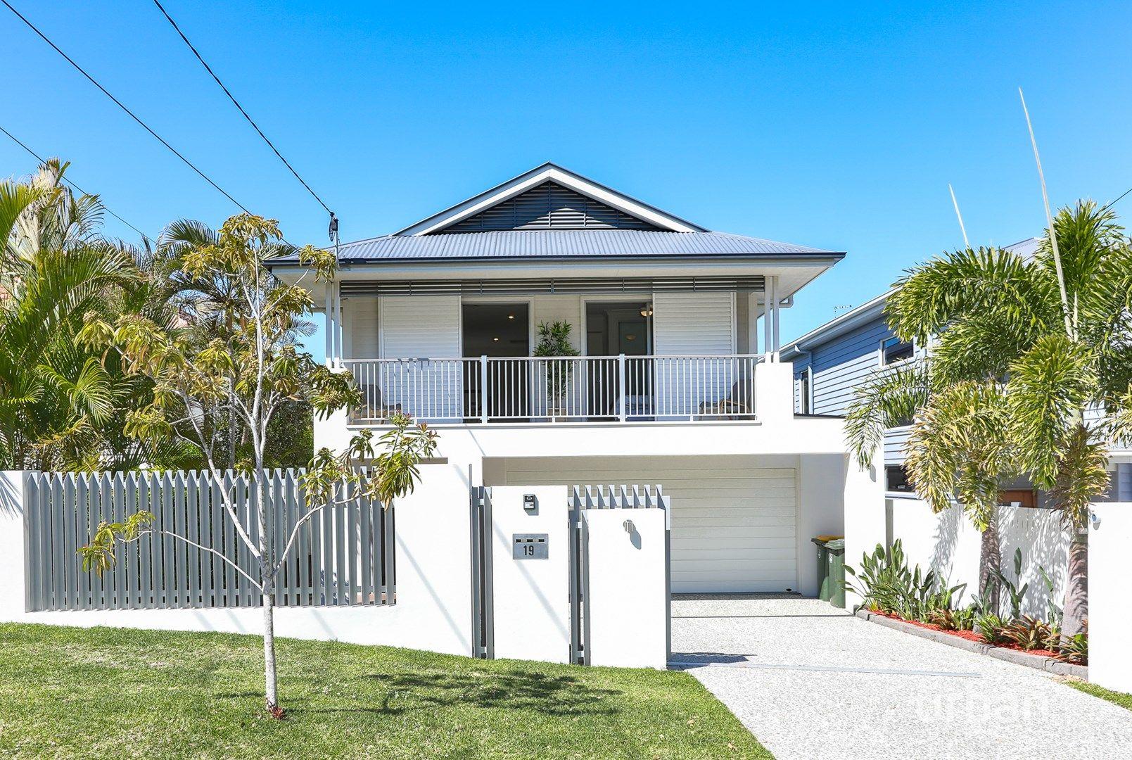 19 Gavan Street, Ashgrove QLD 4060, Image 0