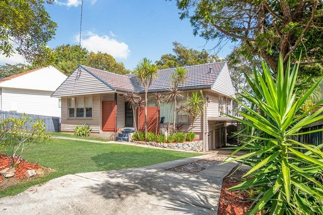 Picture of 144 Northcott Drive, ADAMSTOWN HEIGHTS NSW 2289