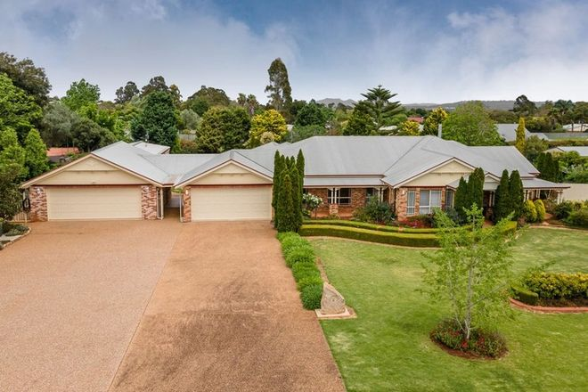 Picture of 9 Powell Crt, HIGHFIELDS QLD 4352