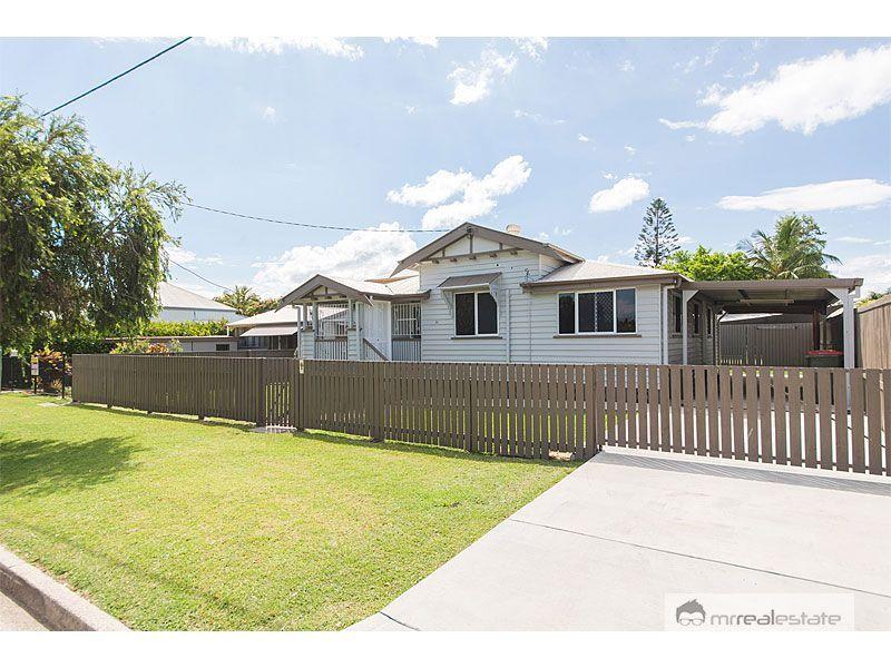 34 Gough Street, Park Avenue QLD 4701, Image 0