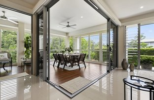 Picture of 1 Lake Edge Drive, Noosa Heads QLD 4567