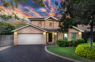 Picture of 18 Islington Road, Stanhope Gardens NSW 2768