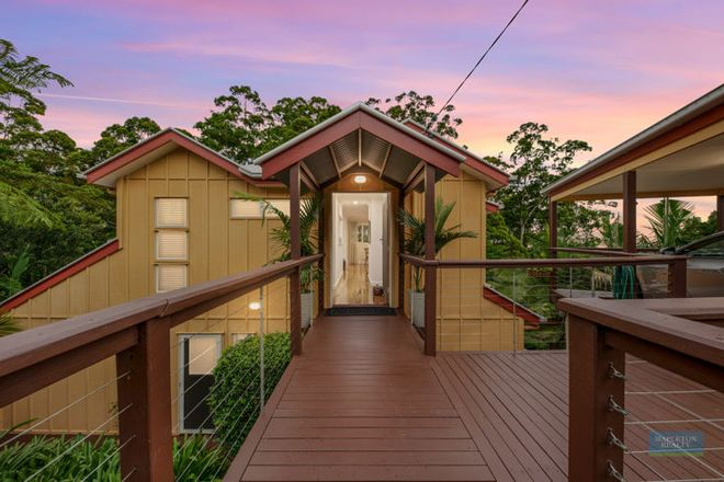 Picture of 23 Deodar Court, MAPLETON QLD 4560