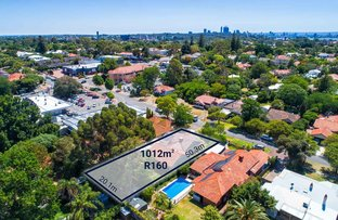 Picture of 3 Florence Road, Nedlands WA 6009