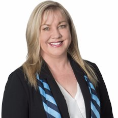 Alison Ebert, Sales representative