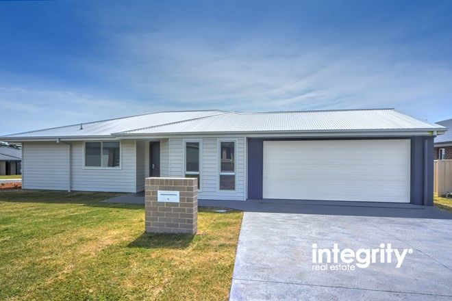 Picture of 21B Jindalee Crescent, NOWRA NSW 2541