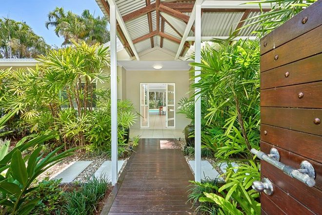 Picture of 6 Lambus Street, PALM COVE QLD 4879