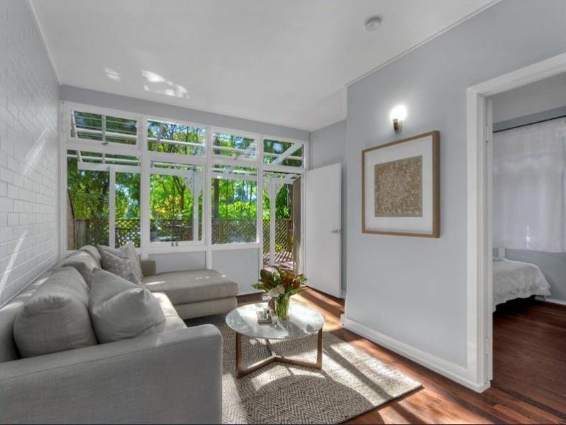 Mark Street, New Farm QLD 4005, Image 0