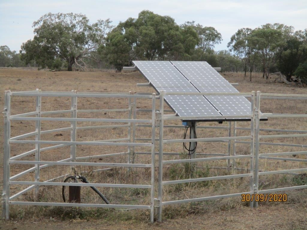 848 ACRES GRAZING, Bell QLD 4408, Image 2