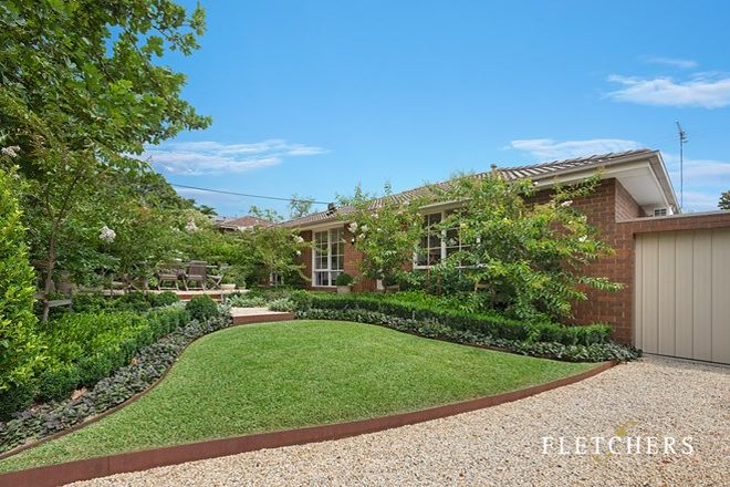 Picture of 1/16 Suffolk Road, SURREY HILLS VIC 3127