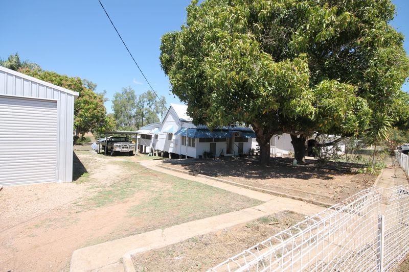 17 Racecourse Road, Richmond Hill QLD 4820, Image 0