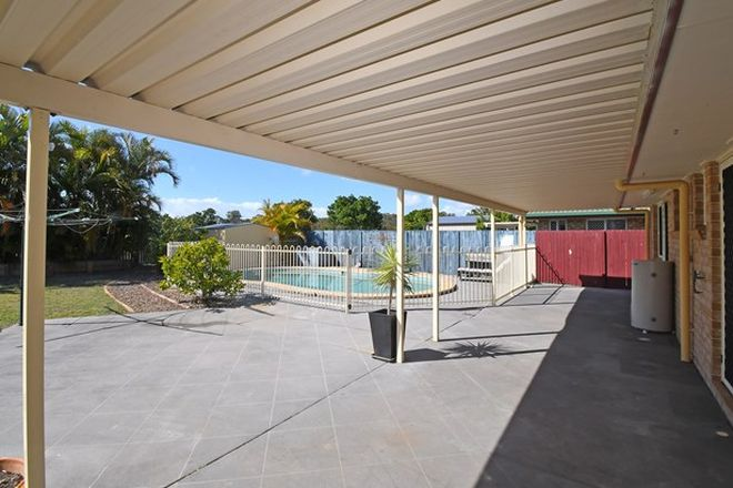 Picture of 29 Wide Bay Drive, ELI WATERS QLD 4655