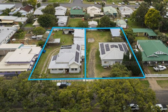 Picture of 4 & 6 River Street, CASINO NSW 2470