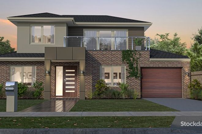 Picture of 1 & 4/1 Meredith Street, BROADMEADOWS VIC 3047