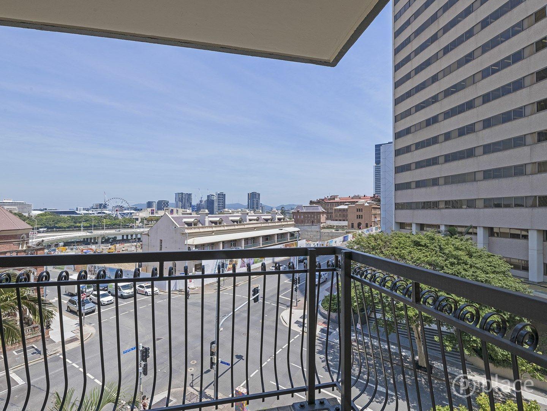 56/29 George Street, Brisbane City QLD 4000, Image 0
