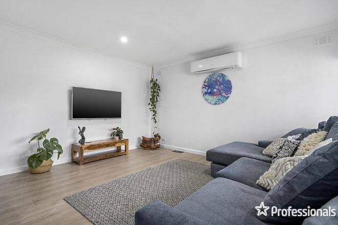 Picture of 7 Diane Crescent, MOOROOLBARK VIC 3138