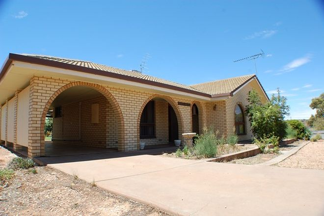 Picture of 42 Shepstone Street, QUORN SA 5433
