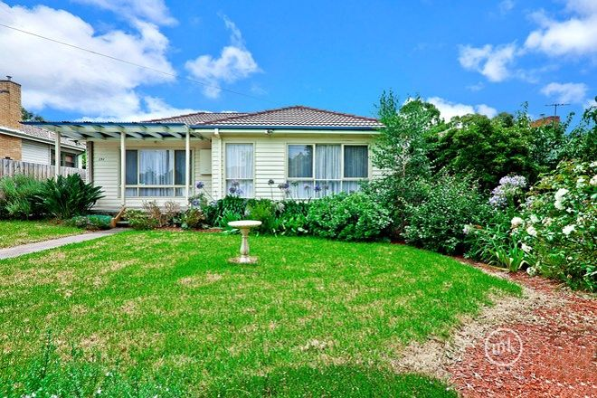 Picture of 1/191 Elder Street, GREENSBOROUGH VIC 3088