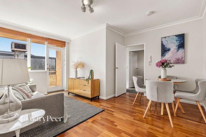 Picture of 5/19 Horace Street, MALVERN VIC 3144