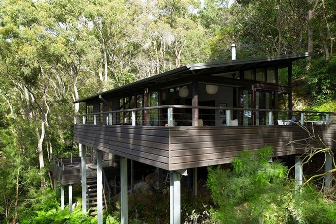 Picture of 150 Riverview Avenue, DANGAR ISLAND NSW 2083