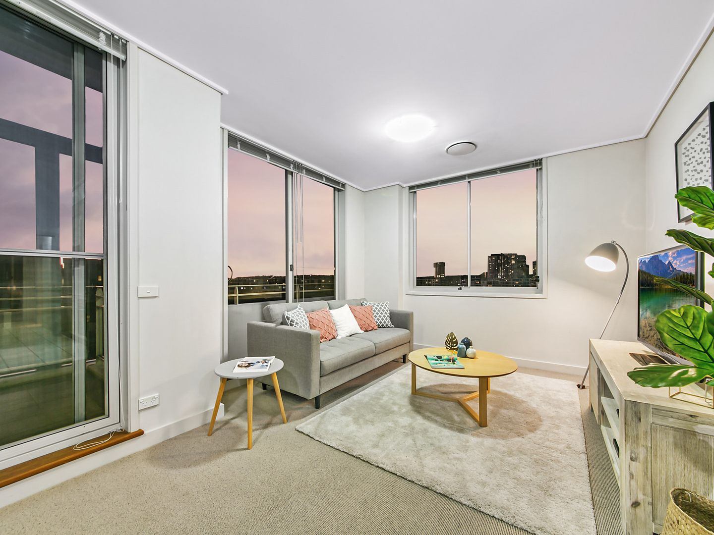 801/2 The Piazza, Wentworth Point NSW 2127, Image 1
