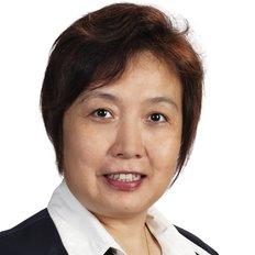 Daisy Lin, Sales representative