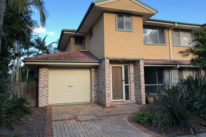 Picture of 55/4 Koala Town Road, UPPER COOMERA QLD 4209