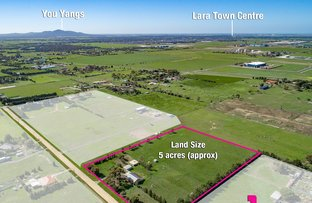 Picture of 110 Tillys Road, Lara VIC 3212